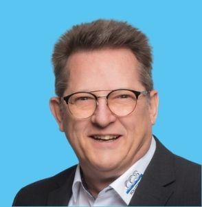 Bernd Stratmann, Vertrieb bei CCS Solutions GmbH