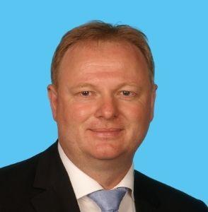 Marco Freund, Geschäftsführer bei CCS Solutions GmbH