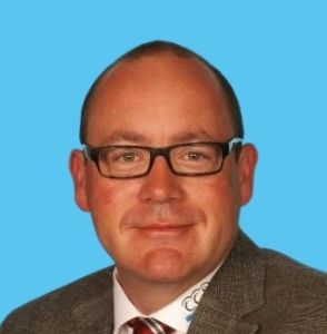 Mario Frankfurter, Geschäftsführer bei CCS Solutions GmbH